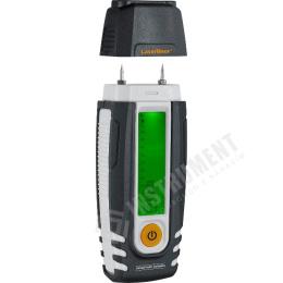 vlhkomer DAMPFINDER COMPACT Laserliner (VLHKOMER DAMPFINDER COMPACT LASERLINER)