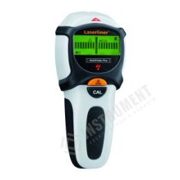 detektor kovu a elektrického vedenia MULTIFINDER PLUS Laserliner