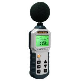 prístroj na meranie hluku SOUNDTEST-MASTER Laserliner / merač