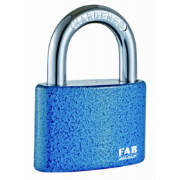 zámok visiaci FAB 30H/38 3 kľúče TFAN