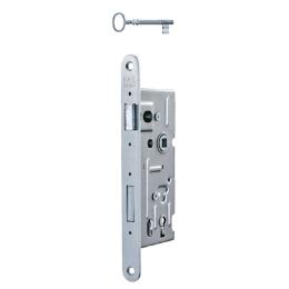 zámok zadlabávací 60/72-40 kľúč 5210/20N 1/2 stavebný