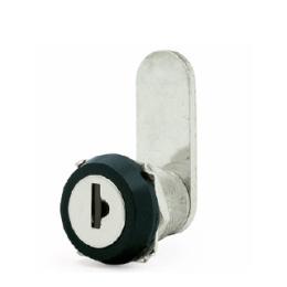 zámok lamelový vložka cylindrická 1370 2 kľúčová