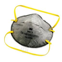 respirátor částicový špeciálny 3M 9913