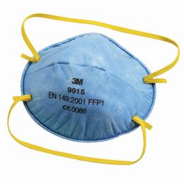 respirátor částicový špeciálny 3M 9915