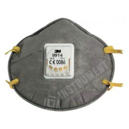 respirátor částicový špeciálny 3M 9914
