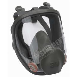 maska celotvárová na viacnásobné použitie 3M 6900