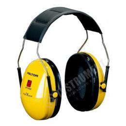 chránič sluchu 3M PELTOR Optime H510A / sluchátka