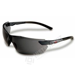 okuliare ochranne 3M 2821 sivé