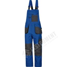 montérky na traky modré POWERLHB48