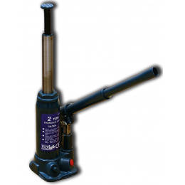 Zdvihák hydraulický 5t /panenka