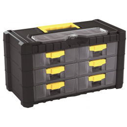 box Multicase NS302 400x200x260mm na náradie