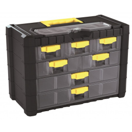 box Multicase NS401 400x200x326mm na náradie
