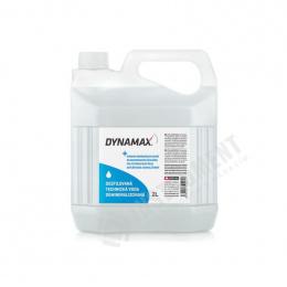 voda 2l demineralizovaná technická