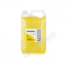 zmes do odstrekovača letná 5l Dynamax citrón