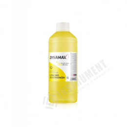 zmes do odstrekovača letná 1l Dynamax citrón