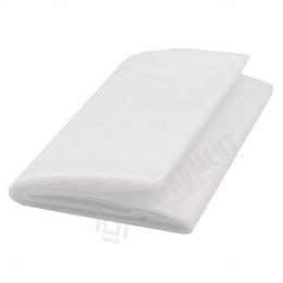 textília netkaná 1,1x5m biela 17g/m2