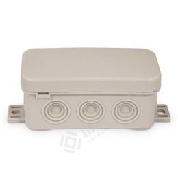 krabica rozbočovacia E 126, IP 54, 75 x 37 x 40 mm