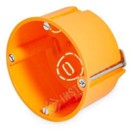 krabica prístrojová do dutých stien; ø68 x 47 mm E115
