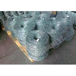 Drôt ostnatý Zn 2,0/1,8mm 250m rolka