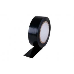páska PVC izolačná 19mmx10m hr.0,13mm čierna PROFI