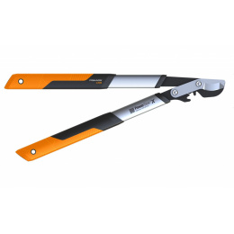 nožnice záhradné PowerGearX S menšie dvojčepeľové Fiskars