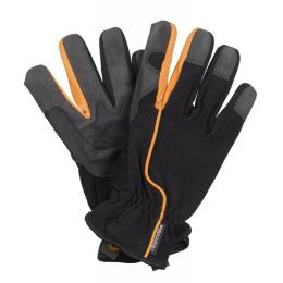 rukavice pracovné dámske veľ. 8 Fiskars