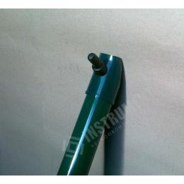 Vzpera plotová BPL 38mmx150cm
