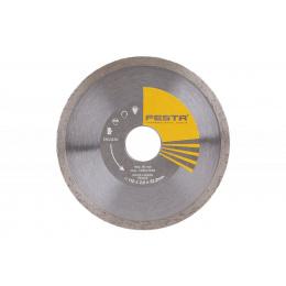 kotúč diamantový 110mm FESTA plný