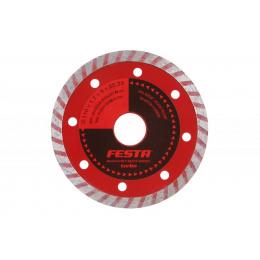 kotúč diamantový 110mm FESTA TURBO