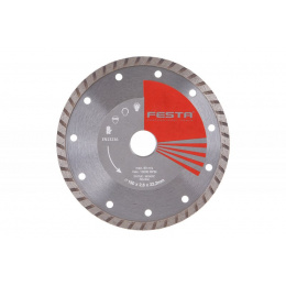 kotúč diamantový 150mm FESTA TURBO