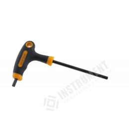 kľúč nástrčný T imbusový 5mm CrV FESTA