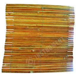 bambus 2M x 5M štiepaný