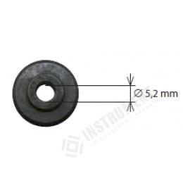 koliesko náhradné na rezač PVC trubiek 18mm