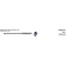 vrták vidiový SDS+ 4x110mm 2brity FESTA