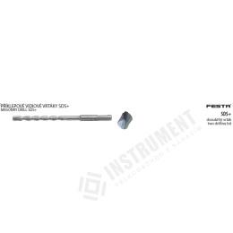 vrták vidiový SDS+ 12x260mm 2brity FESTA