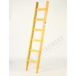 rebrík drevený 4m oporný