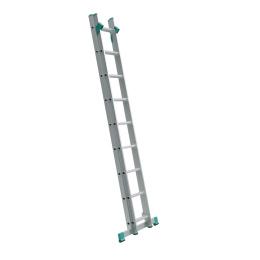 rebrík dvoj.univ.s úpravou na schody 2x7-2/3,14m Alve EUROSTYL 7707