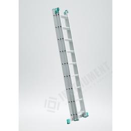 rebrík troj.univ.3x10-2,86/4,54/6,25m Alve EUROSTYL 7610