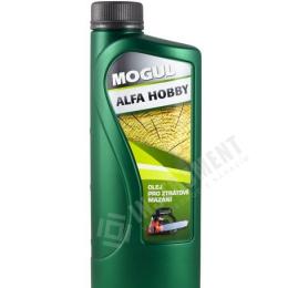 olej Mogul ALFA Hobby 1l strátové mazanie