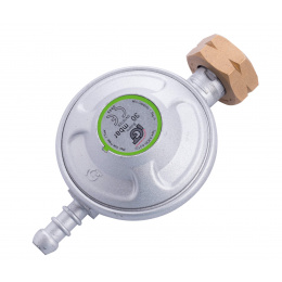 regulátor tlaku 30 mBar, trn