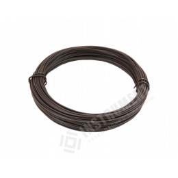 drôt FE 2,5mm x 100m viazací radlovací