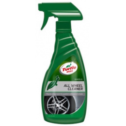 čistič diskov TW Green Line Wheel Cleaner 500ml