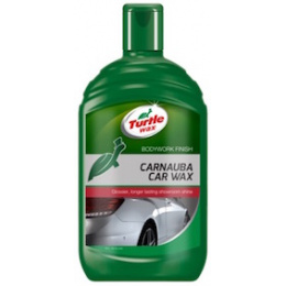 vosk TW Green Line Carnauba Car Wax 500ml