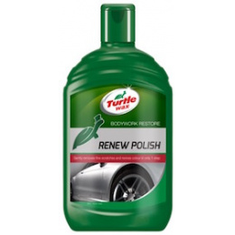 leštidlo TW Green Line Renew Polish 500ml