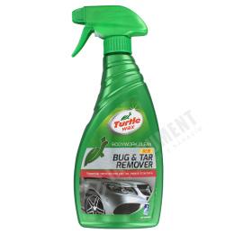 odstraňovač nečistôt TW Green Line Bug And Tar Remover 500ml