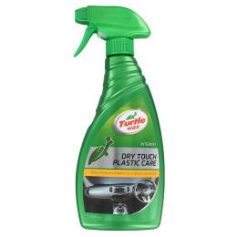 čistič plastov TW Green Line Dry Touch Plastic Care 500ml