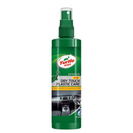 čistič plastov TW Green Line Dry Touch Plastic Care 300ml