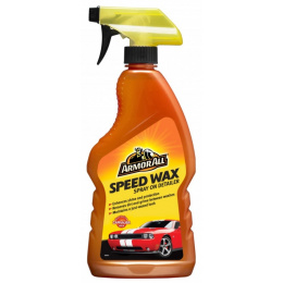 lesk AA Speed Wax Spray 500ml /sprej