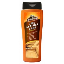 čistič 3v1 AA 3-in-1 Leather Care 250ml
