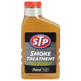 prísada do oleja STP Smoke Treatment 450ml